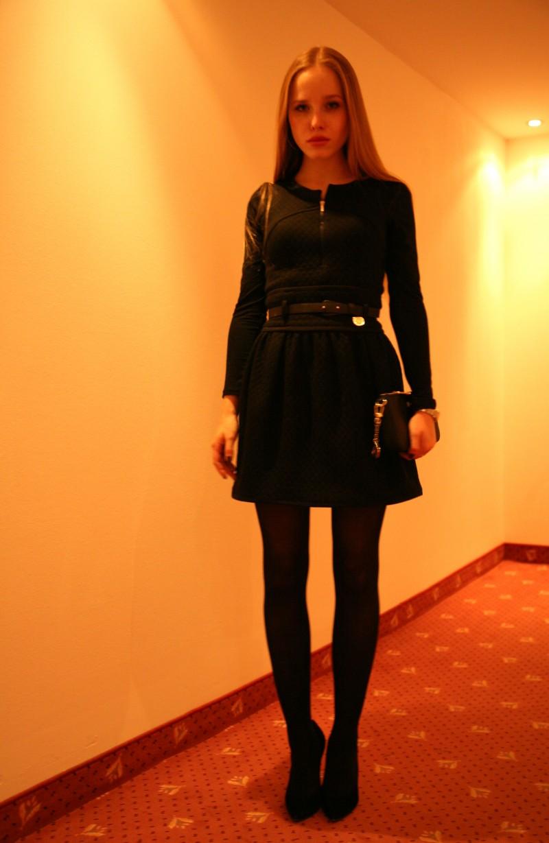 88cd348d93685 Christmas Outfit 2012 | La Pulcinella