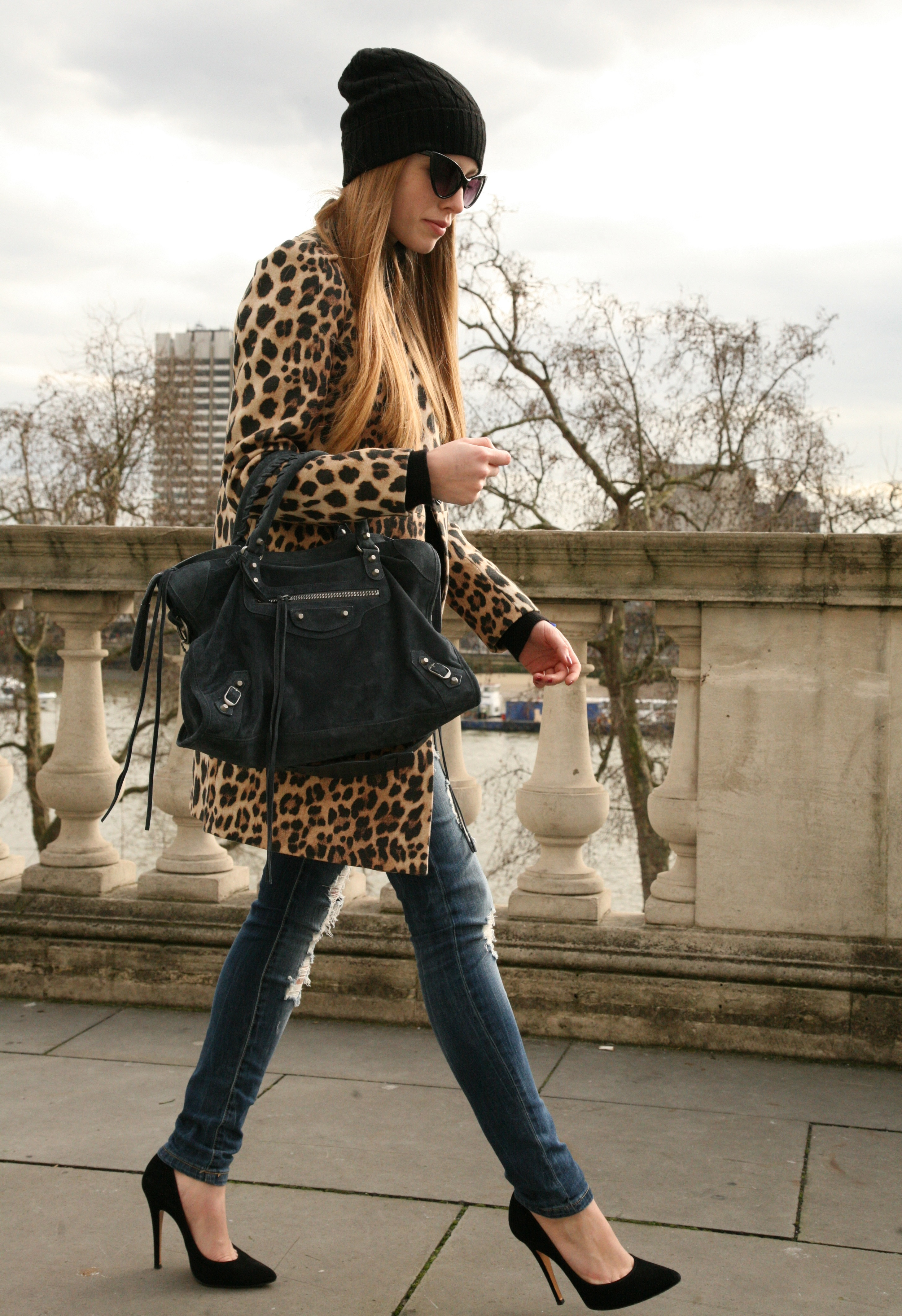 65815c921d6 London Fashion Week AW 13  Day 2